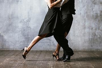 Lär dig argentinsk tango
