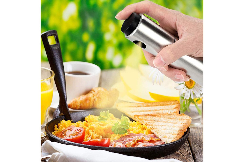 Sprayflaska för matlagning