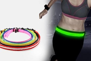 LED-bälte