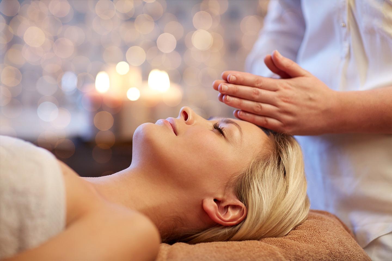 Hode-, nakke- eller skuldermassasje hos Akupunktursenteret (1 av 1)
