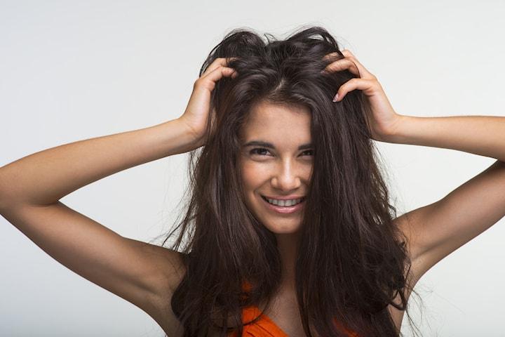 Få tätare och tjockare hårväxt med mesoterapi
