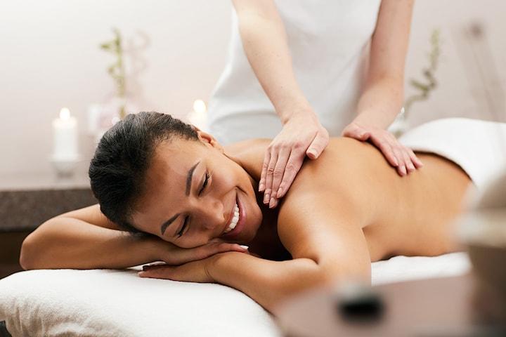 Svensk klassisk massage, 90 min