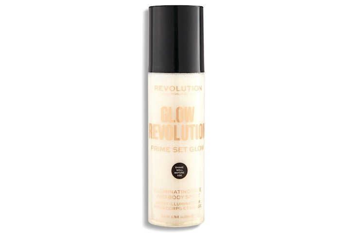 Makeup Revolution Glow Revolution - Eternal Gold 200ml