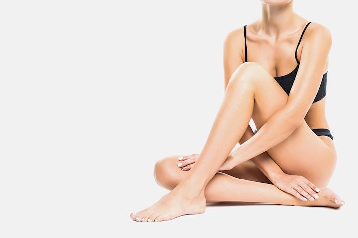 Høstens hotteste behandling, fettfjerning med kryoterapi!