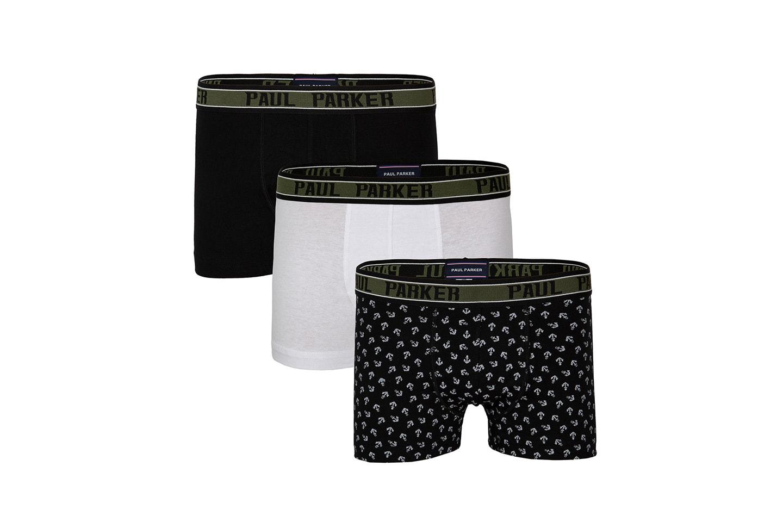 Paul Parker boxer 3-pack