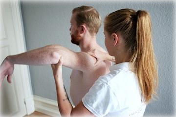 Kiropraktisk behandling, 45 min