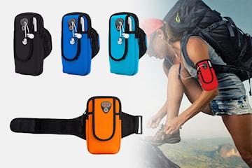 Sportarmband för mobil