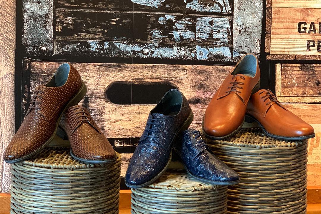 Gavekort på skreddersydde håndlagete Italienske sko | Oslo