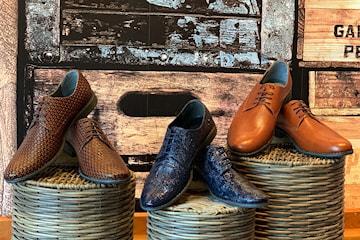 Gavekort på skreddersydde håndlagete Italienske sko