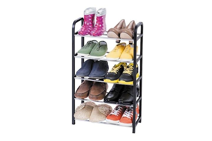 Labrador - Skohylla med plats för 10 par skor