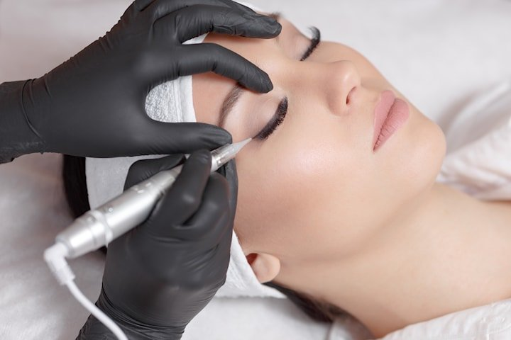 Permanent makeup hos Beauty for You