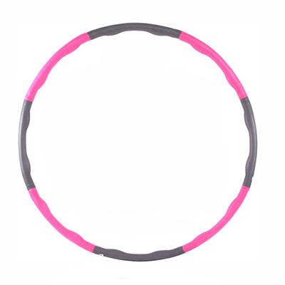 Rosa, Weighted hula hoop, Rockring med vikt, ,  (1 av 1)