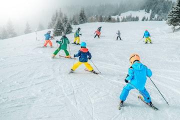 Slalåm- og snowboardkurs hos Skikurs.no i vinterferien (25-26. februar)