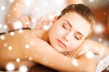 Velg mellom klassisk massasje eller aroma massasje 60 min