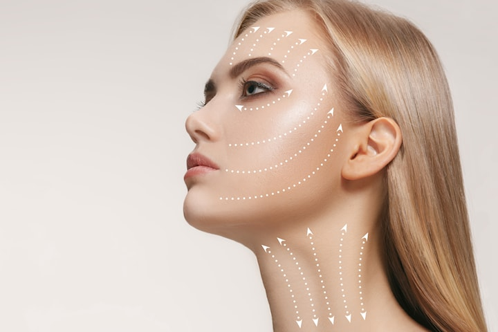 Termisk RF-behandling hos Beauty and Me