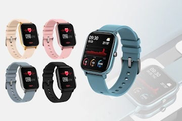 P8 Smart Watch IP67