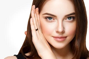 Hudåtstramning med Collagen Pen