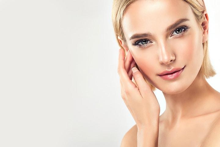 Se yngre ut med PRP ansiktsbehandling