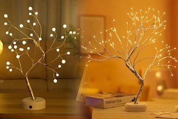 Bordlampe LED-lys