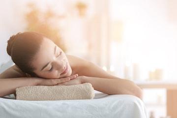 80 minutters spa hos Renees Bodyshape