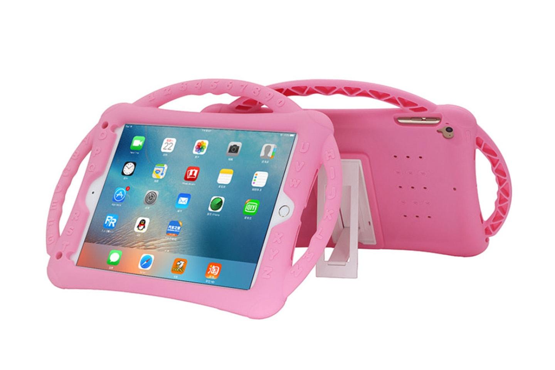Deksel med håndtak til iPad 2, 3 og 4