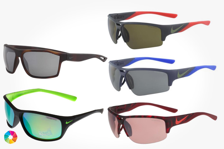 NIKE solbriller   Tilbud, rabattkoder og deals Opp til 90