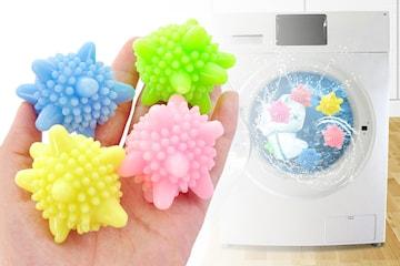 Tvättbollar