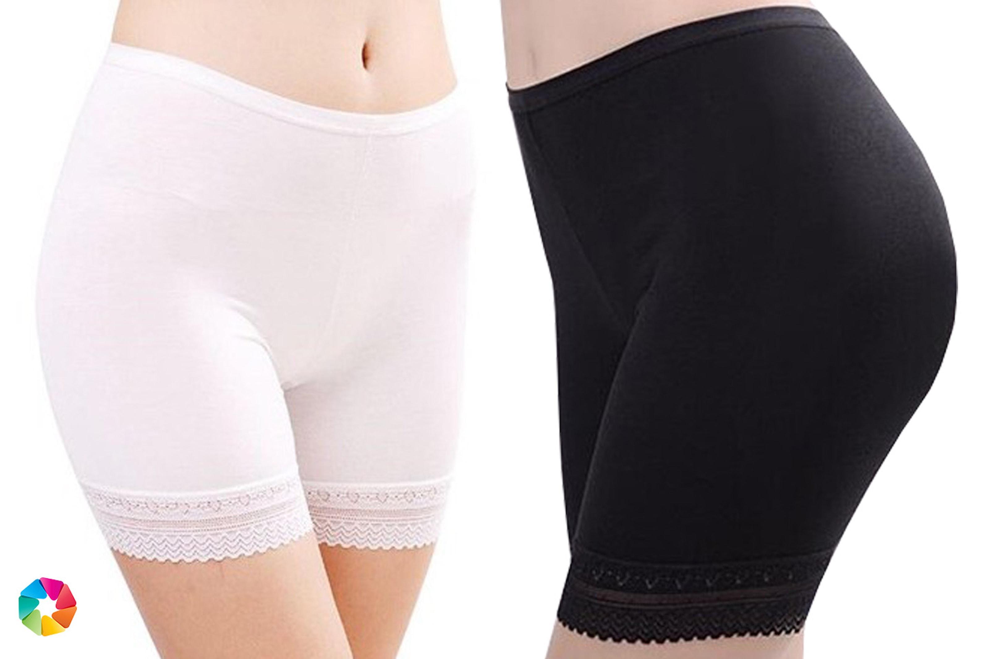Leggings shorts