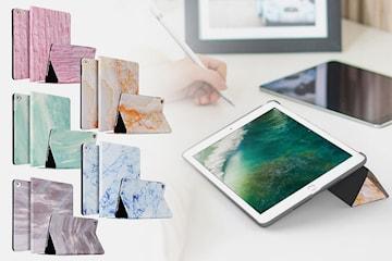 Beskyttelsesetui til iPad
