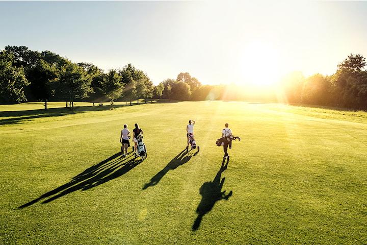 2 eller 5 greenfees på över 70 golfbanor i Sverige