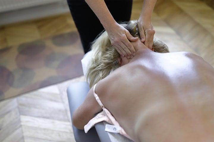 Fysioterapi, naprapati eller massage hos Stjärnkliniken
