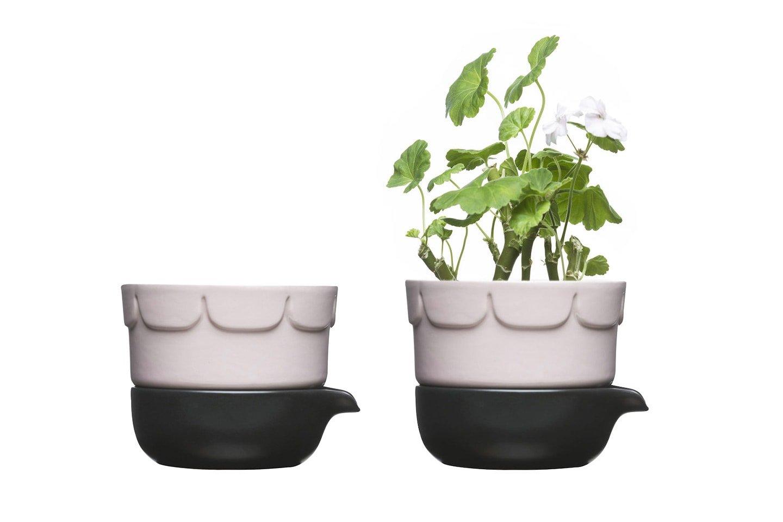 Sagaform odlingskruka i stengods