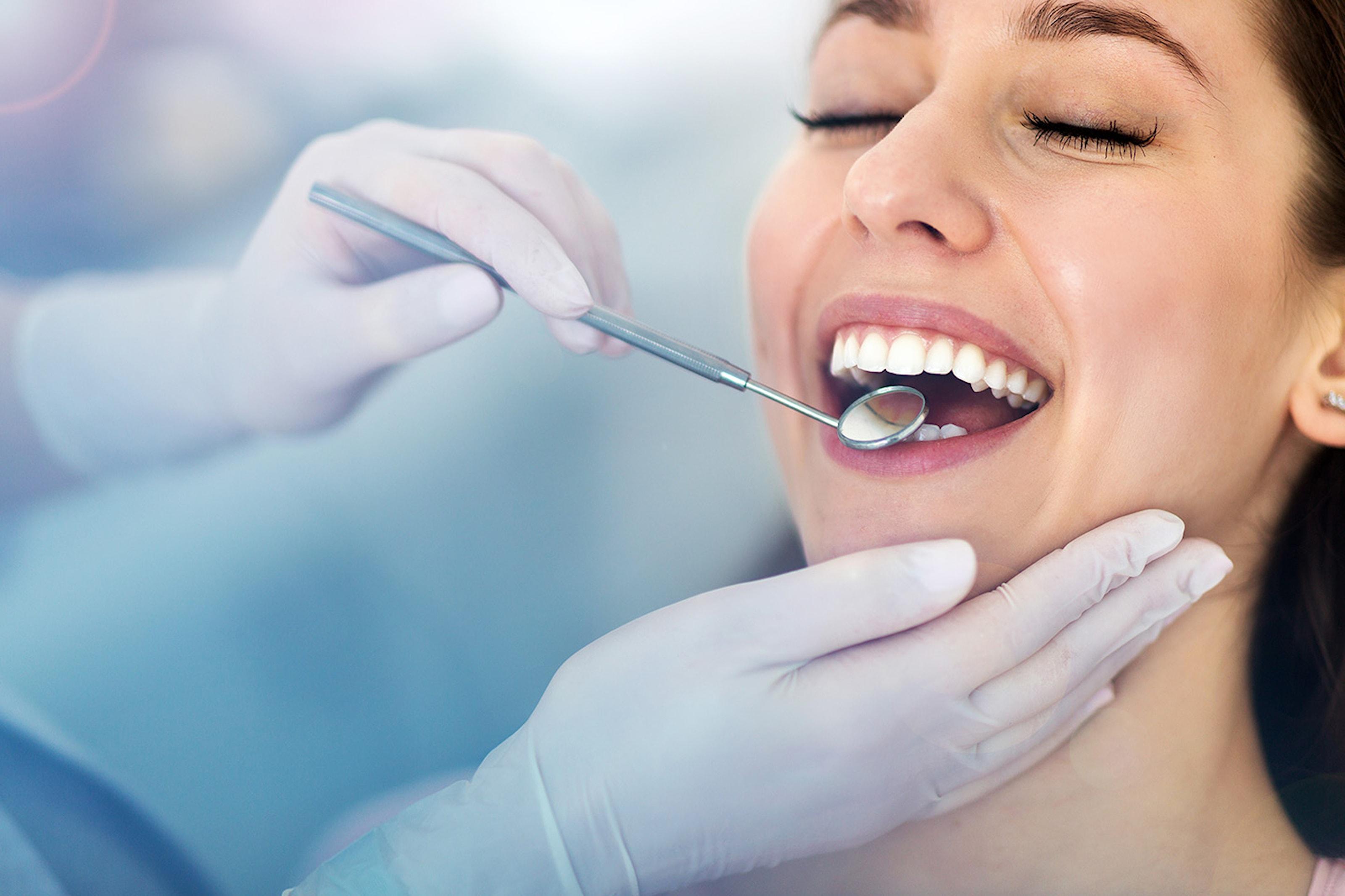 Tannundersøkelse med mer hos Rommen Tannlegesenter