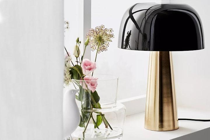 Markslöjd Blanca bordslampa