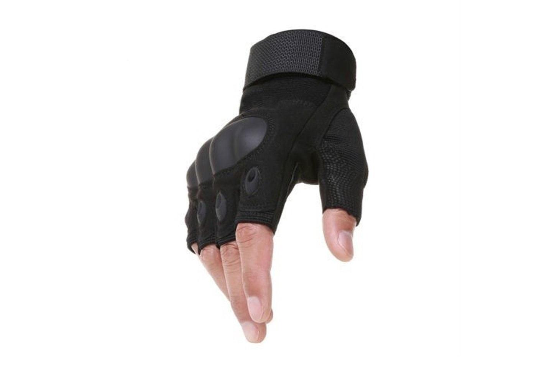 Fingerløse hansker