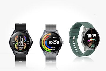 G1-Plus smartwatch