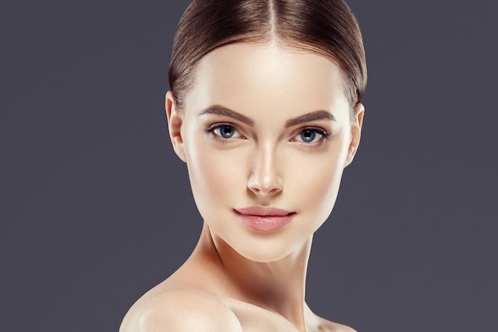 Reducering av rynkor och slapp hud