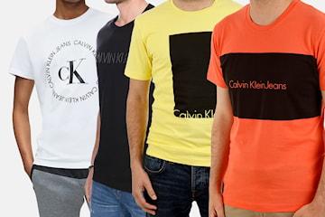 Calvin Klein t-shirt herr