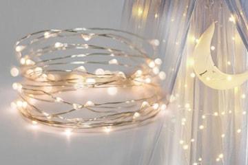 Ljusslinga LED i 3 längder