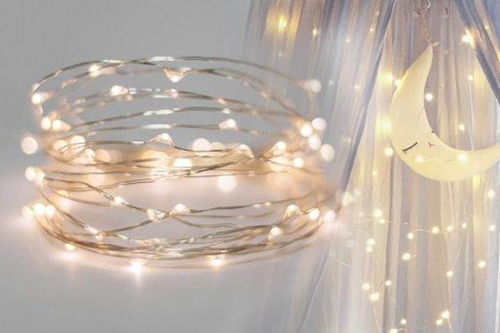 Lysslynge LED i 3 lengder