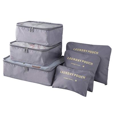 Grå, 2 sets, To pakker (12-pack), ,  (1 av 1)