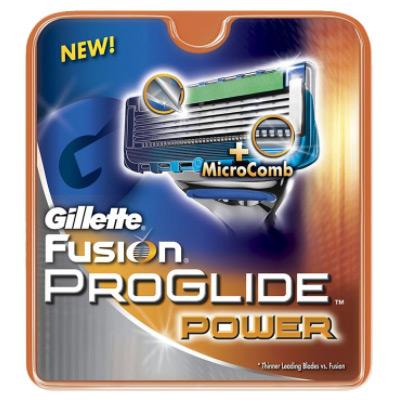 8-pcs, Fusion Proglide Power, 8-pack (Fusion Proglide Power), ,  (1 av 1)