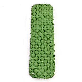 Grön, Without Pillow, Utan kudde, ,