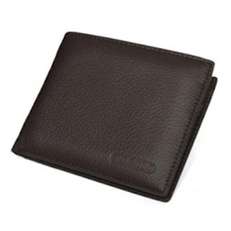 Kaffe, Genuine Leather Wallet, Plånbok, ,
