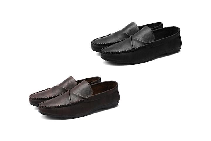 Loafers til herre