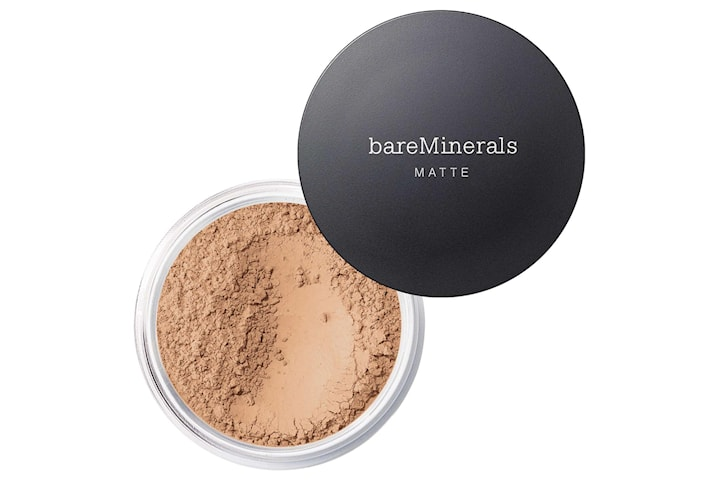Bare Minerals Foundation Matte Medium Beige 6g