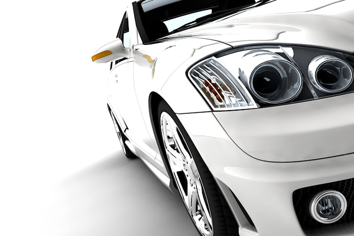 Helrekond med fordonskontroll och motortvätt