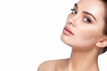 Strama åt huden med HIFU 3D Laserskincare