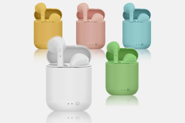 Mini TWS trådlösa hörlurar