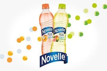 Prova Novelle PLUS Vitamindryck